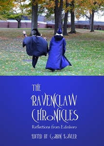 Cover of The Ravenclaw Chronicles