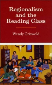 Regionalism and the Reading Class cover