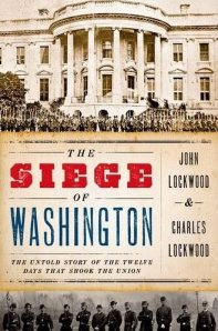 Cover of The Siege of Washington