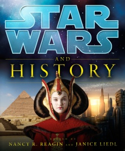 Star Wars and History cover