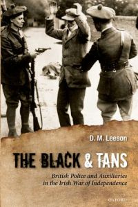 Black & Tans book cover
