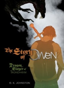 The Story of Owen cover art