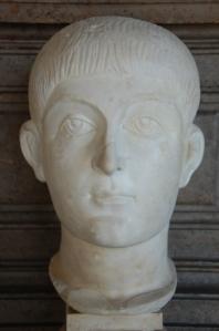 Emperor Valens, d. 378